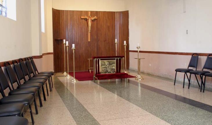 Solicitan licencia de apertura de un nuevo velatorio en Torrejoncillo