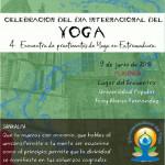 Día Internacional del Yoga 2018
